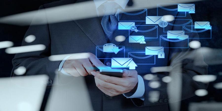 خط خدماتی-سامانه ارسال پیام کوتاه اس ام اسِ ما